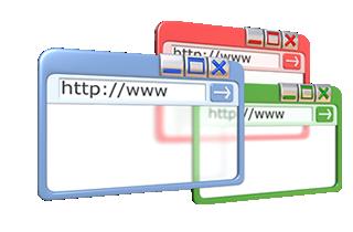 Websites gerenciáveis